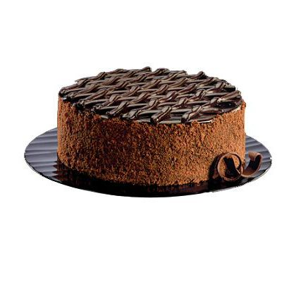 Dutch Truffle Cake