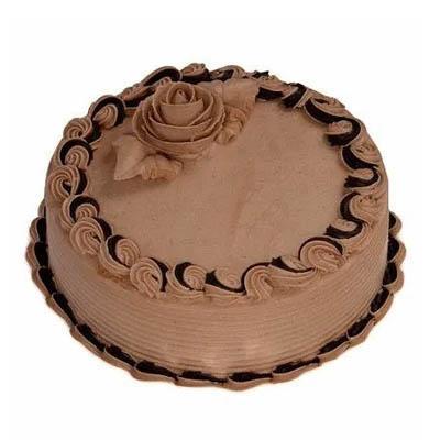 Butter Cream Chocolate Sagittarius Cake