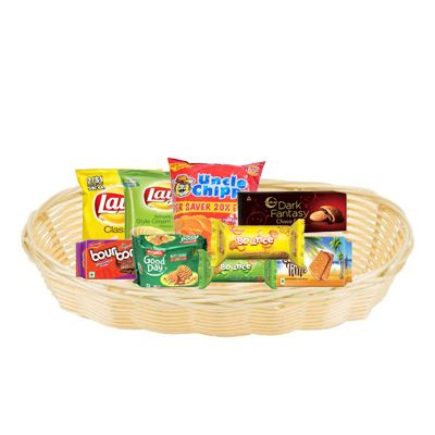 Cookies & Biscuit Basket