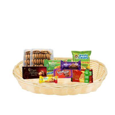 Cookies & Biscuit Hamper