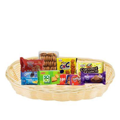 Cookies & Biscuits Gift Hamper