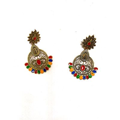 Colored Earring