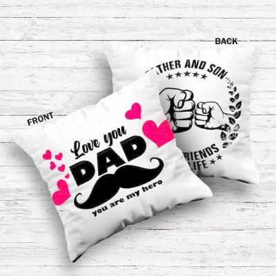 Cushion For Father - I