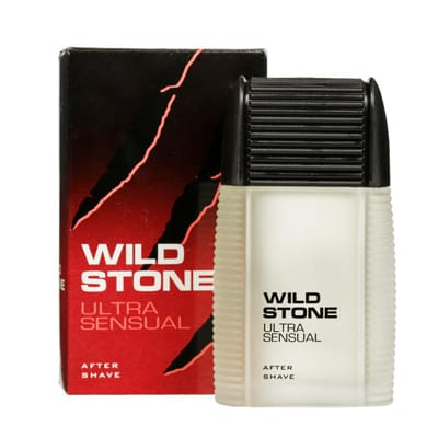 Wild Stone After Shave Lotion