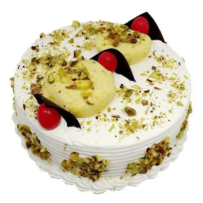 Special Rasmalai Cake